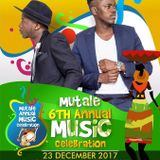 Road Trip to Mutale 6th Annual Mix by Joseph Mambo