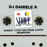 Space Ibiza 11-08-1996 - Dj Daniele P (Live set on vinyl)