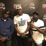 The Rugged International Mixshow - D Clak Interview ((6.23.17))