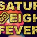 SATURDAY EIGHT FEVER J-POP MIX 2