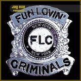 The fun mixin' criminal