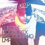 EUROPE HOUSE MIX DJ COCHANO LMP