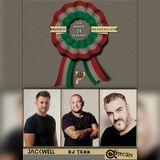2019.03.16. - Szecsei & Jackwell - Club Passion, Mátészalka - Saturday