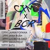 BCR X CTM Lucretia Dalt