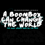 Music From A Boombox Vol.04