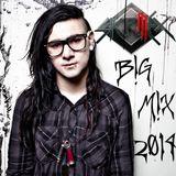 Skrillex - Big Mix 2014 BEST OF (mixed by MARV!N K!M) + Download
