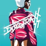 Discotraxx: Mixtape #1 [DJ Claudia Bukowski]