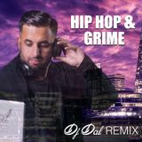 Hip Hop & Grime Mix - DJ DAL