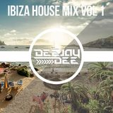 Ibiza House Mix Vol 1