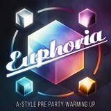 Euphoria Pre Party 01.12.18