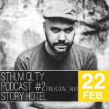 sthlmQLTY Podcast #2, Tooli (Local Talk)