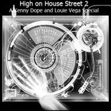 High on House Street 2 - A Kenny Dope and Louie Vega Special