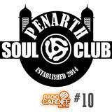 Penarth Soul Club - Radio Cardiff Show #10
