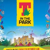 Maceo Plex - Live @ T In The Park Festival 2015 (Scotland) - 11.07.2015
