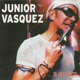 Junior Vasquez Live Vol 2  (1998 Recorded Live at Twilo)