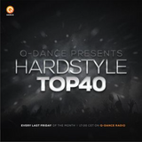 Q-dance presents: Hardstyle top 40 | April 2017