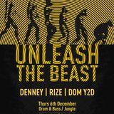 RIZE - Unleash The Beast #7 Promo Mix