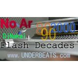 PODCAST FLASH DECADES - DJ NAKAI (06-11-2014) WWW.UNDERBEATS.COM