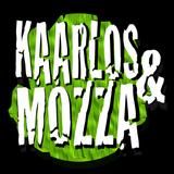 Kaarlos & Mozza - Radio 101 VdA Radioshow