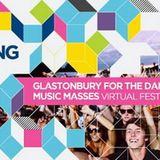 Simon Patterson - Live @ Global Gathering, UK (27.07.2013)