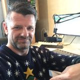 CoastlineFM Gewoon Edwin zaterdag 23-12-2017