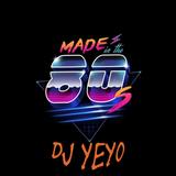 MEGAMIX RETRO 2019, DJ YEYO