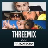 Threemix Vol 1: Do you know what music is?