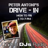 PETER ANTONY DRIVE-IN - Friday 18th October 2019