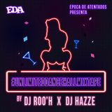 #UnlimitedDanceHallMixtape - DJ Hazze X Dj Roo'h [#EDA]
