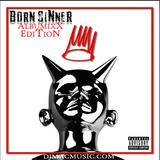 J. Cole - Born Sinner (DJ MaC AlbuMixx)
