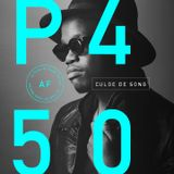 XLR8R: Pordcast 450: Culoe De Song