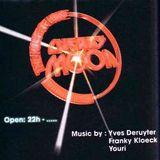 Youri & Franky Kloeck at Cherry Moon (Lokeren - Belgium) - 13 April 1996