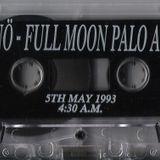 Jeno Live @ Full Moon, Palo Alto. 5-5-93 side.a