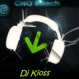 Electro Music Set - LIVE @ CNQBeach - Mixed & Selected by DjKioss