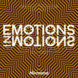 Nirmana - Emotions In Motions The Official Podcast Volume 032 (February 2015)