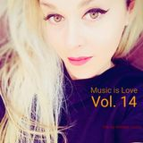 Music is Love Vol. 14