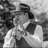 Ricky Hunter Sings Frank Sinatra