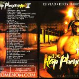 Dirty Harry DJ Vlad DJ Green Lantern - Rap Phenomenon  II Tupac (2003)