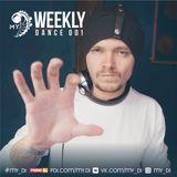 MY - Weekly Dance 001
