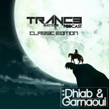 Trance Emotions Podcast 29 Mixed by Dhiab & Garnaoui (Classic Special)