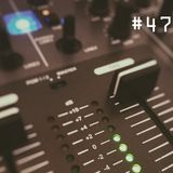 #47 - 12th January 2018 - Drum & Bass Mix