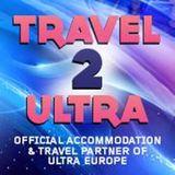 DJ Paul Woods Travel 2 Ultra Mix 1
