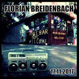 Florian Breidenbach - Old Bastards 17.11.2017