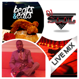 Dj Soul-Live From Ms. Tootsies-Beats and Eats Flow