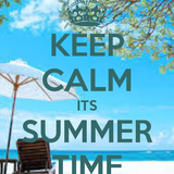 SUMMER TIME ^_^
