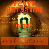 Heavy Rotation 109 - Coughing Cuts & Bunged Up Beats