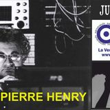 PODCAST BAIXA FREQÜÈNCIA LA VEU JOVE DE LA CONCA - PROGRAMA 30 - PIERRE HENRY