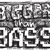 Bigger Than Bass on CHLY Episode 1 May 25, 2010 THE FIRST EPISODE!!