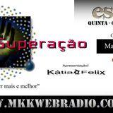 """Programa """"AutoSSuperação"""" (Estréia) 02/OUT/2014"""