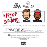 The Hip Hop and Grime Show with RM & Nana B Episode 02 January 2017